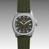 パテックフィリップ 腕時計スーパーコピー Patek Philippeアクアノート ルーチェ 5067A