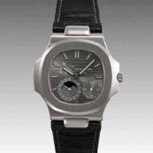 パテックフィリップ 腕時計スーパーコピー Patek Philippeノーチラス 5712G-001