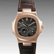 パテックフィリップ 腕時計スーパーコピー Patek Philippeノーチラス 5712R-001