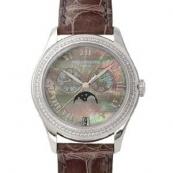 パテックフィリップ 腕時計スーパーコピー Patek Philippe トラベルタイム5134R