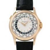 パテックフィリップ 腕時計スーパーコピー Patek Philippeワールドタイム WORLD TIME 5110R
