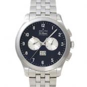 ゼニス 腕時計スーパーコピー人気ブランド グランドクラス グランドデイト エルプリメロ 03.0520.4010/21.M520