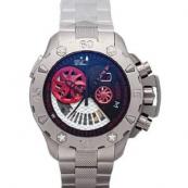 ゼニス 腕時計スーパーコピー人気時計 デファイ エクストリーム オープン ステルス 96.0527.4021/22.M529