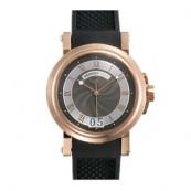 人気ブレゲ腕時計スーパーコピー スーパーコピー マリーン ラージデイト 5817BR/Z2/5V8