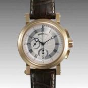 人気ブレゲ腕時計スーパーコピー スーパーコピー マリーンII クロノグラフ 5827BA129Z8