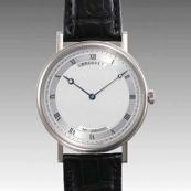 人気ブレゲ腕時計スーパーコピー スーパーコピー クラシック 5157BB/11/9V6