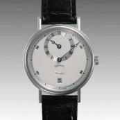 人気ブレゲ腕時計スーパーコピー スーパーコピー クラシック レギュレーター 5187PT15986