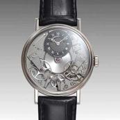 人気ブレゲ腕時計スーパーコピー スーパーコピー トラディション 7027BB/G9/9V6
