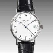人気ブレゲ腕時計スーパーコピー スーパーコピー クラシック シリシオン 5177BB/29/9V6