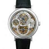 ブレゲ時計スーパーコピー店舗 クラシック クロノグラフコラムホイール 5237BR129V6