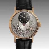 ブレゲ 時計人気 Breguet 腕時計 トラディション 7027BR/G9/9V6