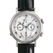 ブレゲ 時計人気 Breguet 腕時計 グランドコンプリケーション GMTアラーム 5707BB/12/9V6