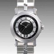 ブレゲ 時計人気 Breguet 腕時計 マリーン ラージデイト 5817ST/92/SV0