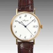 ブレゲ 時計人気 Breguet 腕時計 クラシック シリシオン 5177BA/29/9V6