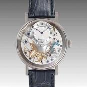 ブレゲ 時計人気 Breguet 腕時計 トラディション 7057BB/11/9W6