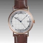 ブレゲ 時計人気 Breguet 腕時計 クラシック 5177BR/12/9V6