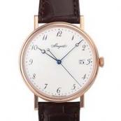 ブレゲ 時計人気 Breguet 腕時計 クラシック シリシオン 5177BR/29/9V6
