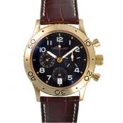 ブレゲ 時計人気 Breguet 腕時計 トランスアトランティック 3820BA/D2/3W9