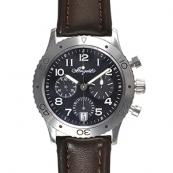 ブレゲ 時計人気 Breguet 腕時計 トランスアトランティック 3820ST/H2/9W6