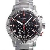 ブレゲ 時計人気 Breguet 腕時計 タイプXXII 3880ST/H2/SX0
