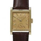 パテックフィリップ 腕時計スーパーコピー Patek Philippe スクエア 2496