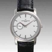 ヴァシュロン コンスタンタン コピー時計激安 パトリモニートラディショナルオート 87172/000G-9301