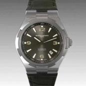 ヴァシュロン コンスタンタン コピー時計激安 オーバーシーズ 47040/000W-9500
