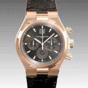 パテックフィリップ 時計激安 オーバーシーズ クロノグラフ49150/000R-9338
