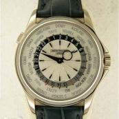 パテックフィリップ 腕時計スーパーコピー Patek Philippeワールドタイム WORLD TIME 5130G