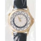 パテックフィリップ 腕時計スーパーコピー Patek Philippeワールドタイム 5110J