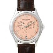 パテックフィリップ 腕時計スーパーコピー Patek Philippe 年次カレンダー 5035G
