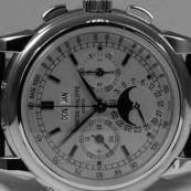 パテックフィリップ 腕時計スーパーコピー Patek Philippeグランド コンプリケーション 永久カレンダー クロノグラフ5970G