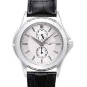 パテックフィリップ 腕時計スーパーコピー Patek Philippeトラベルタイム 5134P