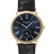 パテックフィリップ 腕時計スーパーコピー Patek Philippeカラトラバ 3919J