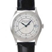 パテックフィリップ 腕時計スーパーコピー Patek Philippeカラトラバ 5296