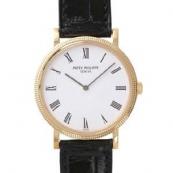 パテックフィリップ 腕時計スーパーコピー Patek Philippeカラトラバ CALATRAVA 5120J