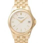 パテックフィリップ 腕時計スーパーコピー Patek PhilippeカラトラバCALATRAVA 3919J