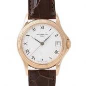 パテックフィリップ 腕時計スーパーコピー Patek Philippeカラトラバ 5117R