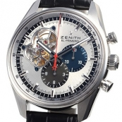 人気ゼニス腕時計スーパーコピー エルプリメロ クロノマスター 1969 03.2040.4061/69.C496