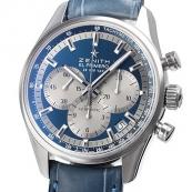 人気ゼニス腕時計スーパーコピー エルプリメロ 36000VPH 03.2150.400/51.C705