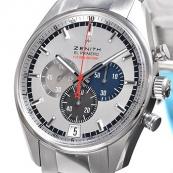人気ゼニス腕時計スーパーコピー エルプリメロ ストライキング 10th クロノグラフ 世界限定1969本 03.2041.4052/ 69.M2040