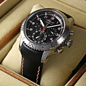 Breguetコピー ブレゲ 時計激安 パワーリザーブ GMT フライバッククロノグラフ 3880ST/H2/3XV