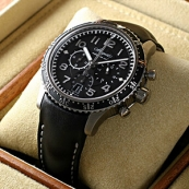 Breguetコピー ブレゲ 時計激安 フライバッククロノグラフ チタン 3810TI/H2/3ZU