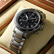 Breguetコピー ブレゲ 時計激安 タイプ21フ ライバッククロノグラフ チタン 3810TI/H2/TZ9