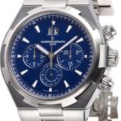 ヴァシュロン コンスタンタン時計スーパーコピー激安 オーバーシーズ クロノ 49150/B01A-9745