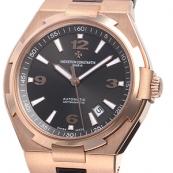 ヴァシュロン コンスタンタン時計スーパーコピー激安 オーバーシーズ 47040/000R-9666