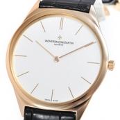 ヴァシュロン コンスタンタン時計スーパーコピー激安 ヒストリーク エクストラフラット 1955 33155/000R-9588