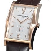 ヴァシュロン コンスタンタン時計スーパーコピー激安 ヒストリーク アロンド 1954 81018/000R-9657