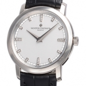 ヴァシュロン コンスタンタン時計スーパーコピー激安 パトリモニートラディショナル スモールサイズ 25155/000G-9584