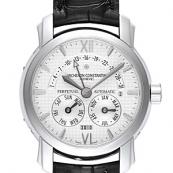 ヴァシュロン コンスタンタン時計スーパーコピー激安 マルタ レトログラード パーペチュアルカレンダー 47031/000P